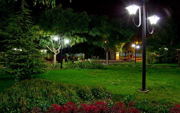 صنایع روشنایی سوتارا