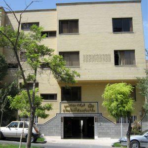 شرکت مهندسی مشاور نیروی آذربایجان (منا)