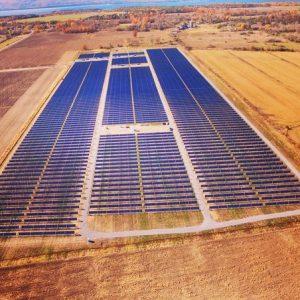 شرکت توسعه سازه های خورشیدی پارس سولار